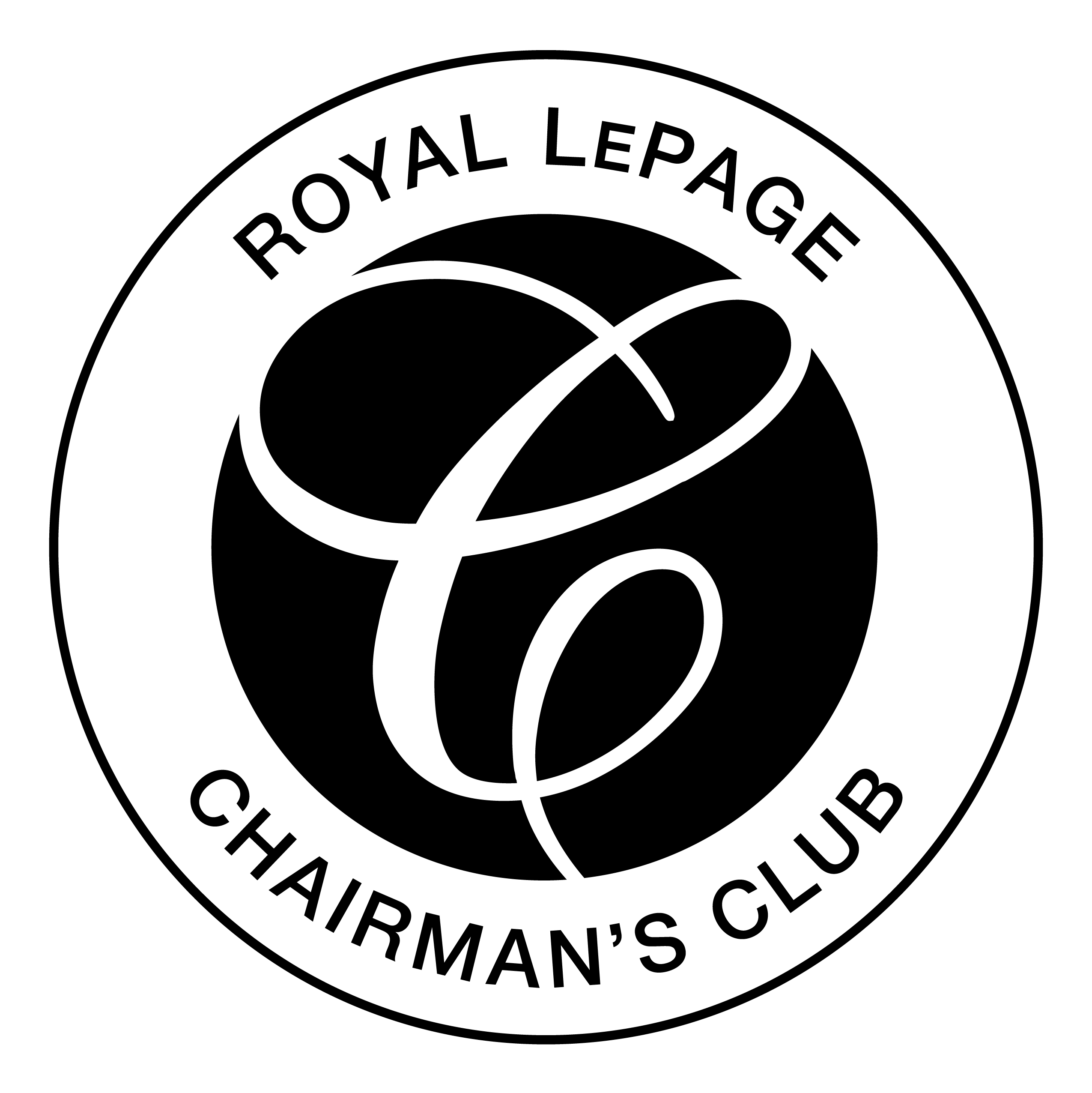 National Chairman's Club Award