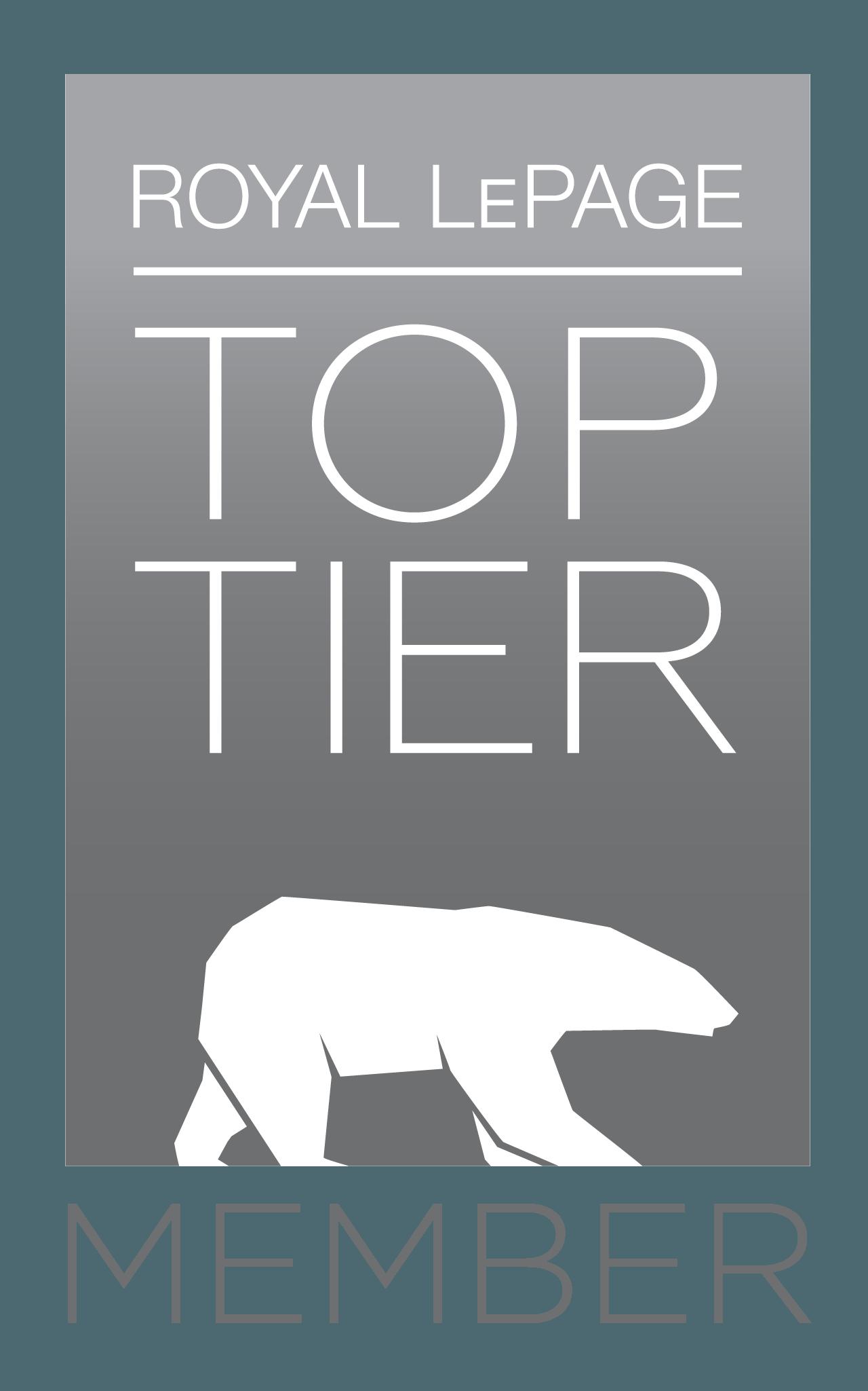 Top Tier Member